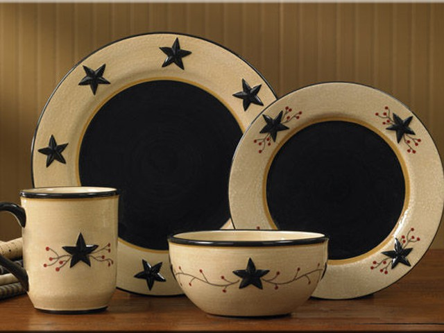 star vine pottery